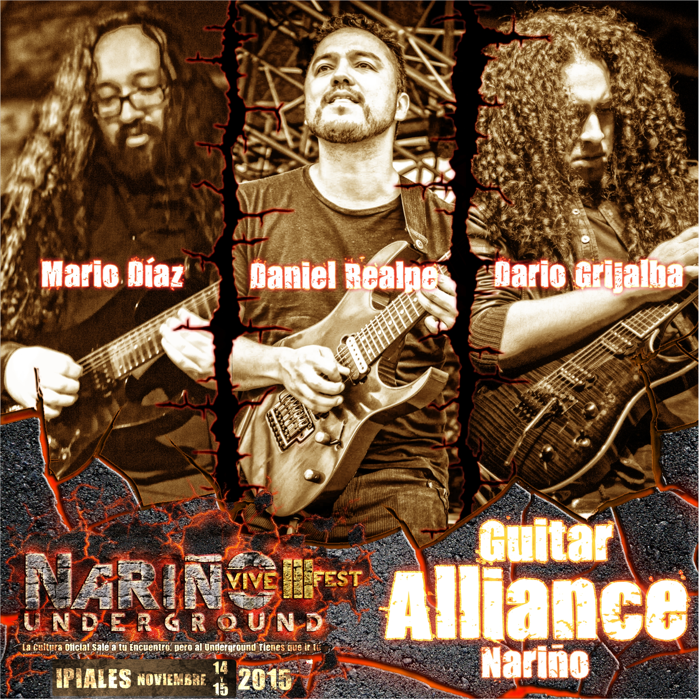 guitar alliance
